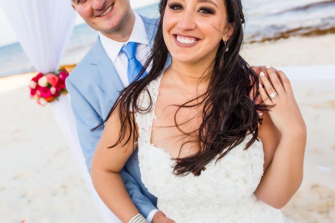 Stephanie & Arthur Wedding by StanlyPhoto - 002