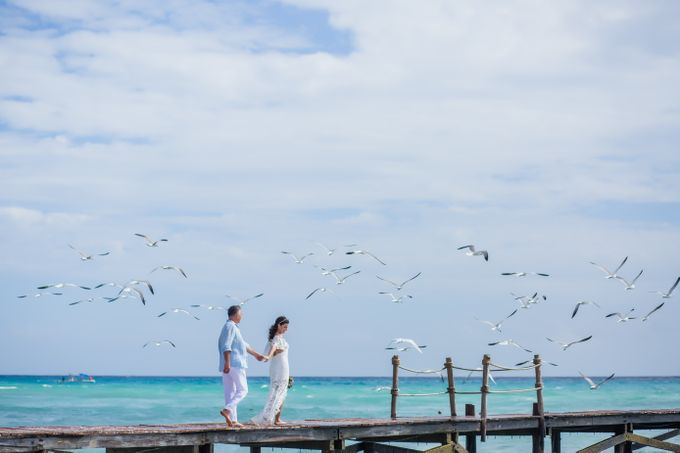 Natalia & Victor Wedding by StanlyPhoto - 032