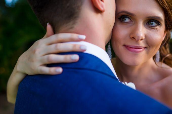 Veronika and Sergey Wedding by StanlyPhoto - 007