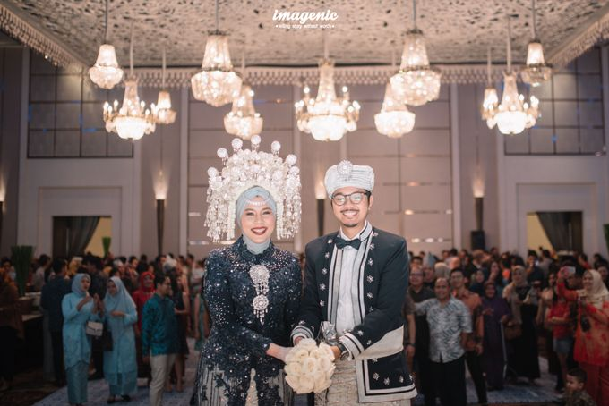 Raffi & Niki by Amarillis Floral and Party Decorator - 006