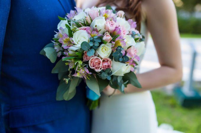 Veronika and Sergey Wedding by StanlyPhoto - 003