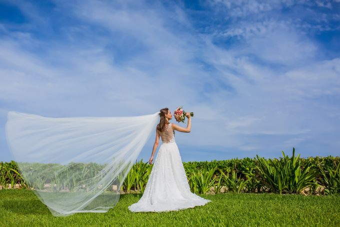 Tetyana & Andrey Wedding by StanlyPhoto - 018