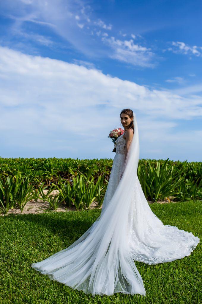 Tetyana & Andrey Wedding by StanlyPhoto - 020