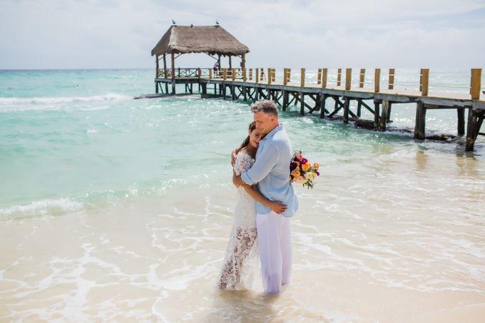 Natalia & Victor Wedding by StanlyPhoto - 019