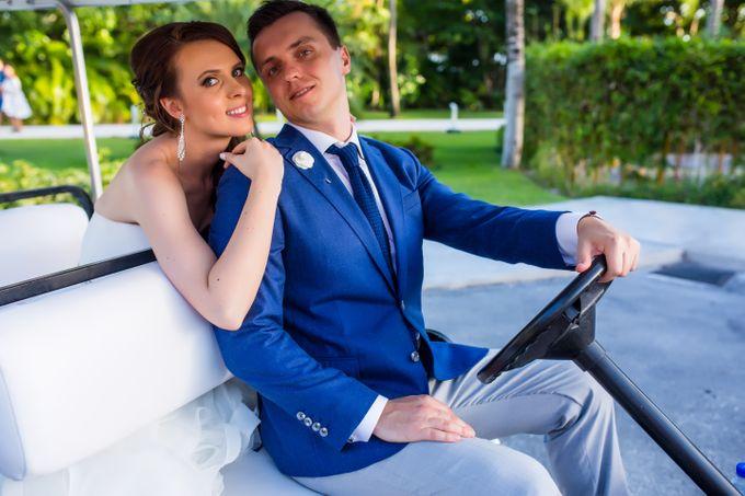 Veronika and Sergey Wedding by StanlyPhoto - 015