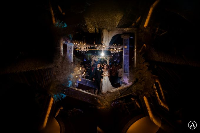 The Wedding of  Stefanus & Yumika by JS Wedding Planner Organizer and Entertainment - 001