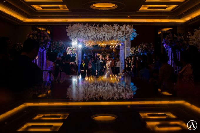 The Wedding of  Stefanus & Yumika by JS Wedding Planner Organizer and Entertainment - 008