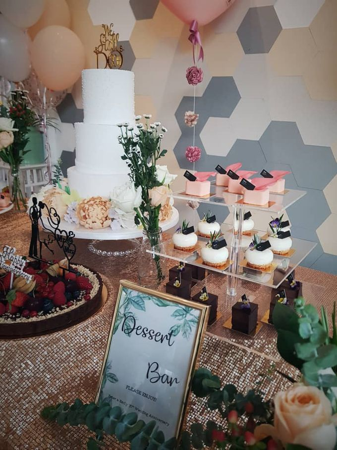 Wedding Anniversary Party at ROOST Bangsar by Dew Bangsar - 007