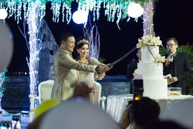 The Wedding of Daniel and Christine by Jas-ku.com - 001