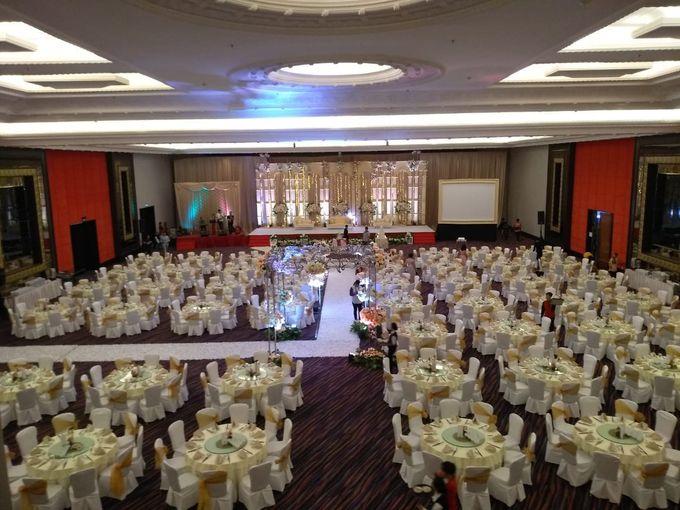 Casa Grande Ballroom by Merlynn Park Hotel - 002