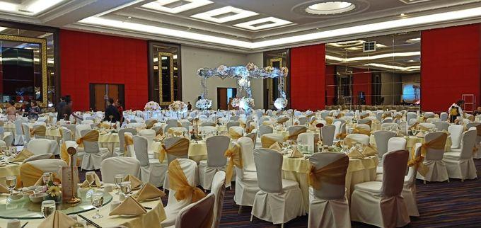 Casa Grande Ballroom by Merlynn Park Hotel - 003