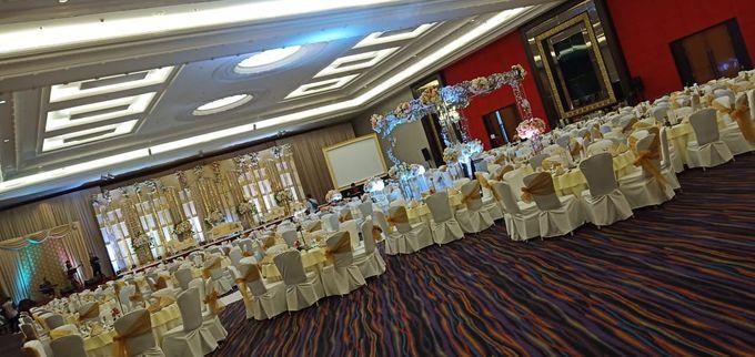 Casa Grande Ballroom by Merlynn Park Hotel - 005