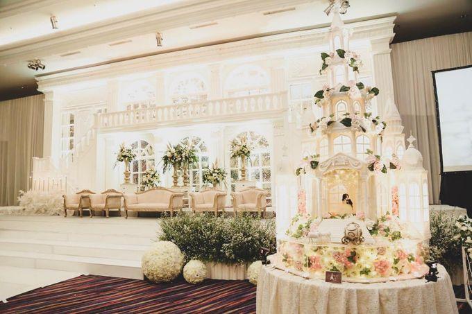Casa Grande Ballroom by Merlynn Park Hotel - 001