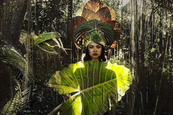 Theatrical Costume and Scenic Props by Make A Scene! Bali - 010