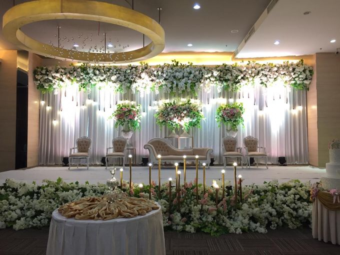 Wedding Radiella & Chanief, 21 September 2019 by Kirana Two Function Hall - 001