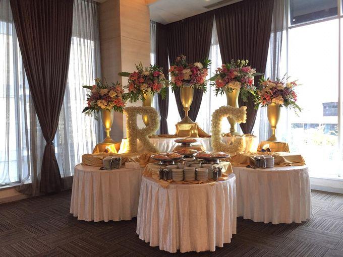 Wedding Radiella & Chanief, 21 September 2019 by Kirana Two Function Hall - 006