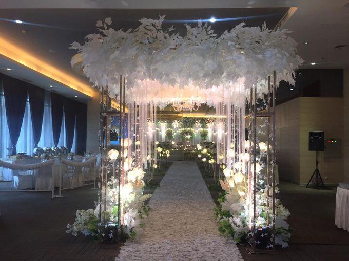 Wedding Radiella & Chanief, 21 September 2019 by Kirana Two Function Hall - 005