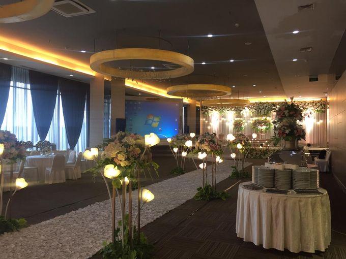 Wedding Radiella & Chanief, 21 September 2019 by Kirana Two Function Hall - 003