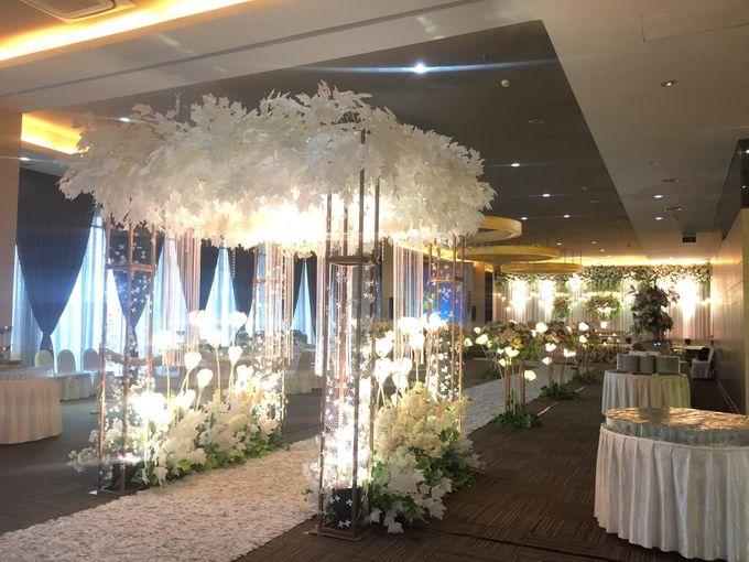 Wedding Radiella & Chanief, 21 September 2019 by Kirana Two Function Hall - 007