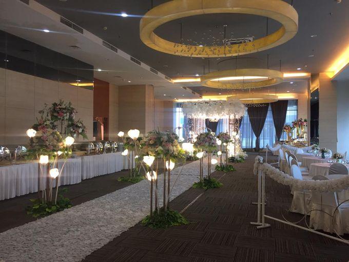 Wedding Radiella & Chanief, 21 September 2019 by Kirana Two Function Hall - 004