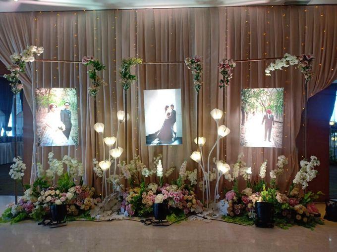 Wedding Radiella & Chanief, 21 September 2019 by Kirana Two Function Hall - 009