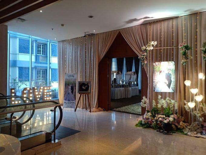 Wedding Radiella & Chanief, 21 September 2019 by Kirana Two Function Hall - 008