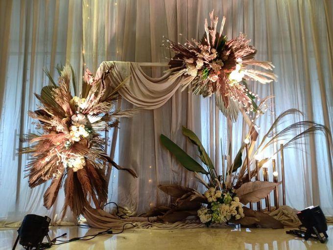 Wedding Radiella & Chanief, 21 September 2019 by Kirana Two Function Hall - 010