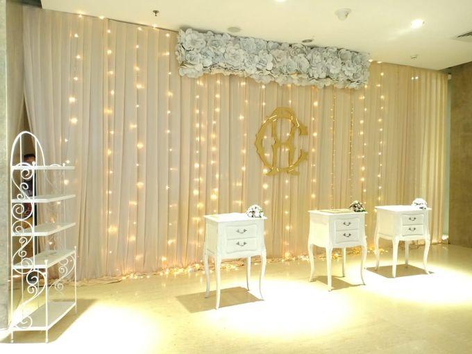 Wedding Radiella & Chanief, 21 September 2019 by Kirana Two Function Hall - 011
