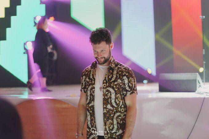 Guest Star: Calum Scott by Artist Booking - Full Color Entertainment  - 017
