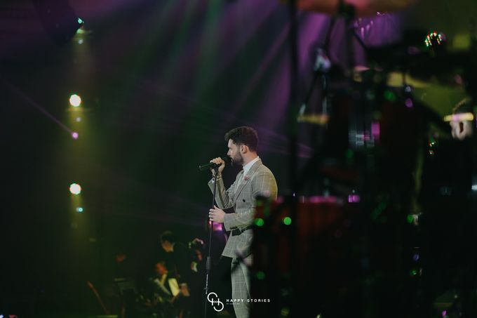 Guest Star: Calum Scott by Artist Booking - Full Color Entertainment  - 023