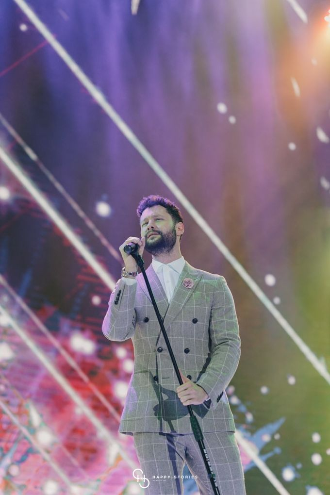 Guest Star: Calum Scott by Artist Booking - Full Color Entertainment  - 001