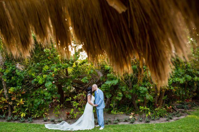 Stephanie & Arthur Wedding by StanlyPhoto - 007
