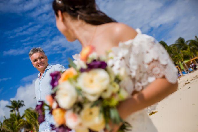 Natalia & Victor Wedding by StanlyPhoto - 025