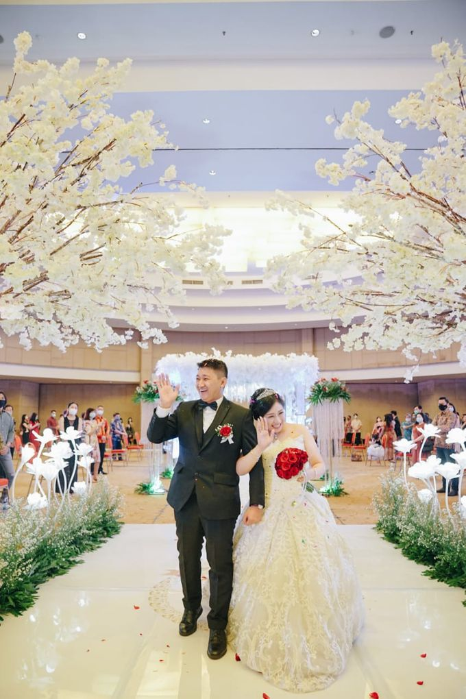 NEw Normal Wedding 2020 - 2021 by The Palms Ballroom - 007