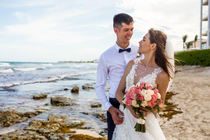 Tetyana & Andrey Wedding by StanlyPhoto - 038