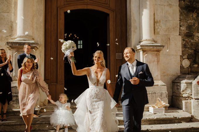 Iva&Žiga - Wedding in Croatia by LT EVENTS - 011