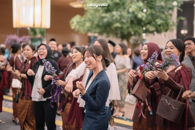 Happy With IKK Wedding Planner by  Menara Mandiri by IKK Wedding (ex. Plaza Bapindo) - 004