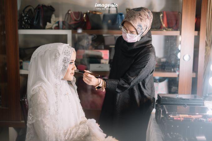Rizma Adam AKAD - CILEGON by Chandira Wedding Organizer - 016