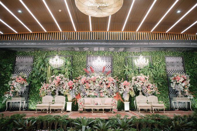 Menara Mandiri 10th Floor - Mandailing Wedding by IKK Wedding Venue - 002