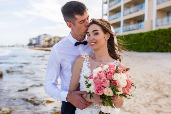 Tetyana & Andrey Wedding by StanlyPhoto - 040