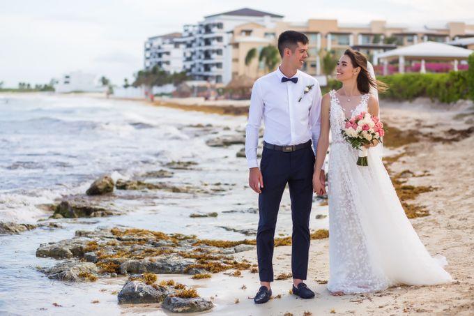 Tetyana & Andrey Wedding by StanlyPhoto - 034