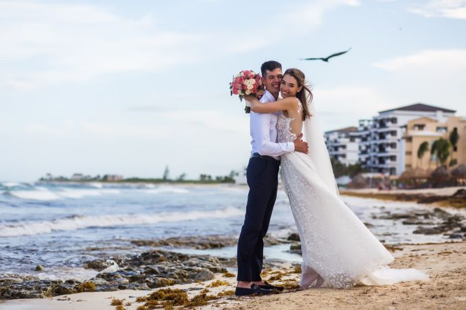 Tetyana & Andrey Wedding by StanlyPhoto - 042