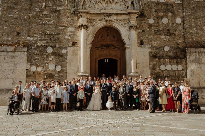 Iva&Žiga - Wedding in Croatia by LT EVENTS - 017