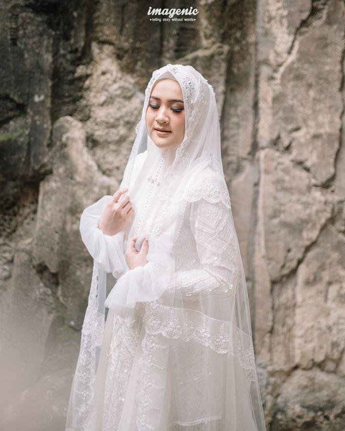 Rizma Adam AKAD - CILEGON by Chandira Wedding Organizer - 024