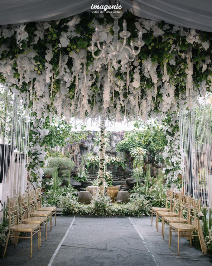 Rizma PENGAJIAN SIRAMAN - CILEGON by Chandira Wedding Organizer - 021