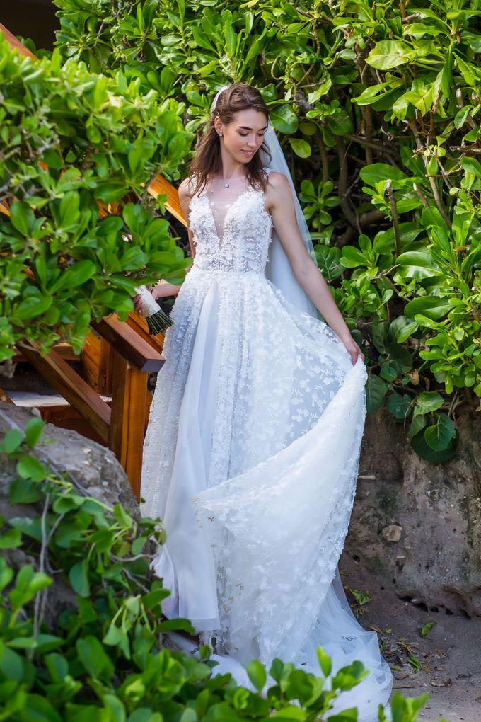 Tetyana & Andrey Wedding by StanlyPhoto - 001