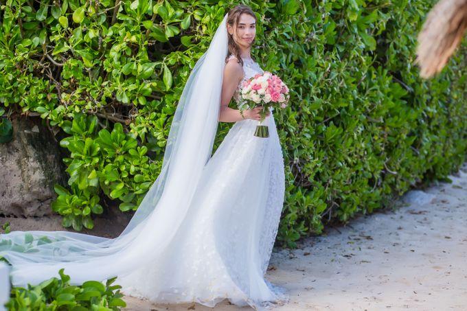 Tetyana & Andrey Wedding by StanlyPhoto - 008