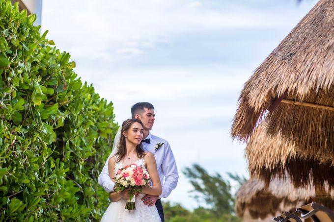 Tetyana & Andrey Wedding by StanlyPhoto - 032