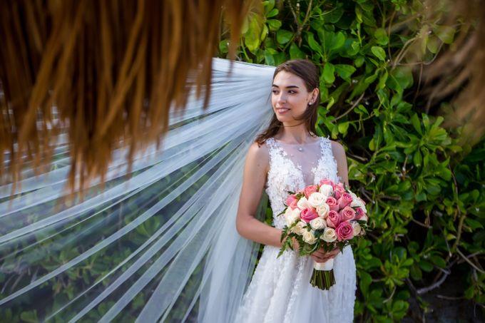 Tetyana & Andrey Wedding by StanlyPhoto - 016