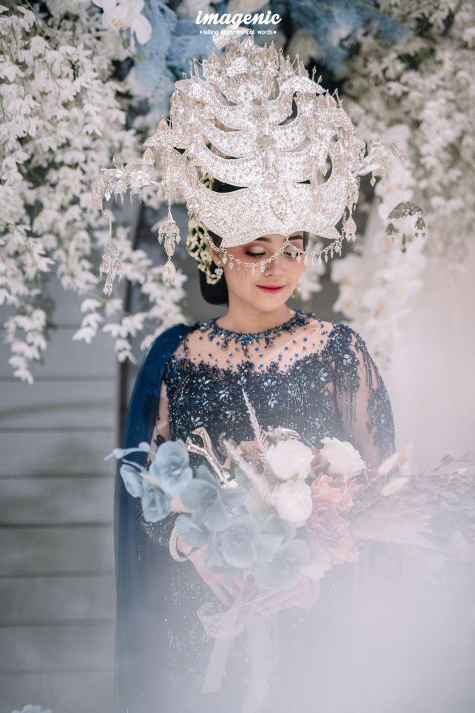 Bella Theo Wedding Day by Chandira Wedding Organizer - 004